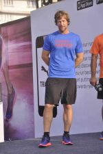 Jonty Rhodes grace the Puma Urban Stampede event in Mumbai on 4th May 2015 (19)_55488a8f5d0be.JPG