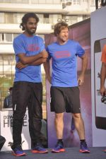 Jonty Rhodes grace the Puma Urban Stampede event in Mumbai on 4th May 2015 (14)_55488a8c66fae.JPG
