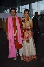 Karan Patel and Ankita Bhargava wedding on 3rd May 2015 (2)_554864a6a530f.JPG