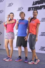 Lisa Haydon, Jonty Rhodes, Sharmila Nicollet grace the Puma Urban Stampede event in Mumbai on 4th May 2015 (57)_55488a94e7e83.JPG