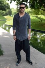 Navdeep Chhabra in Delhi for film promotions of Kuch Kuch Locha Hai on 4th May 2015 (12)_55488c1fd8b4d.JPG