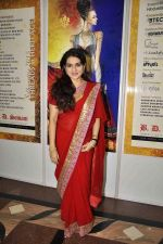 Shaina NC on the ramp for BD Somani show on 3rd May 2015