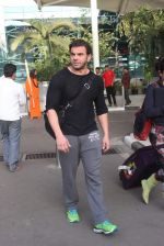 Sohail Khan snapped on 3rd May 2015