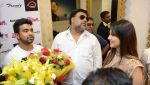 Sunny Leone, Ram Kapoor in Delhi for film promotions of Kuch Kuch Locha Hai on 4th May 2015 (83)_55488c58c5396.JPG