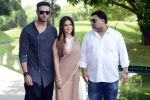 Sunny Leone, Ram Kapoor, Navdeep Chhabra in Delhi for film promotions of Kuch Kuch Locha Hai on 4th May 2015 (90)_55488c233e340.JPG