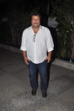 Tigmanshu Dhulia at Priyanka and Kangana_s bash for winning National Awards in Mumbai on 4th May 2015 (49)_554889cd66998.JPG