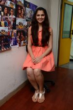 at Gun Pe Done film promotions in Mumbai on 4th May 2015 (12)_55488bc4bf961.JPG
