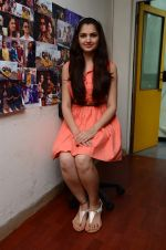 at Gun Pe Done film promotions in Mumbai on 4th May 2015 (13)_55488bc59be21.JPG