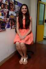 at Gun Pe Done film promotions in Mumbai on 4th May 2015