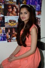 at Gun Pe Done film promotions in Mumbai on 4th May 2015 (18)_55488bcb29dc3.JPG