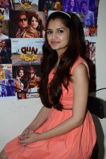 at Gun Pe Done film promotions in Mumbai on 4th May 2015 (19)_55488bcc0614c.JPG