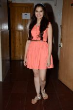 at Gun Pe Done film promotions in Mumbai on 4th May 2015 (2)_55488bbc65254.JPG