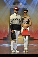 on the ramp for BD Somani show on 3rd May 2015