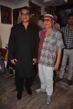 Abhijeet Bhattacharya inaugurates art gallery in Mumbai on 5th May 2015 (19)_5549f8eb3a37d.JPG
