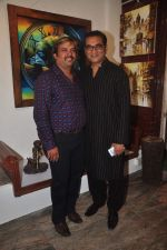 Abhijeet Bhattacharya inaugurates art gallery in Mumbai on 5th May 2015 (25)_5549f8f0a55e7.JPG