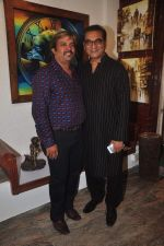 Abhijeet Bhattacharya inaugurates art gallery in Mumbai on 5th May 2015 (26)_5549f8f196ec8.JPG