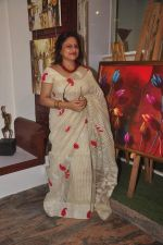 Ananya Banerjee inaugurates art gallery in Mumbai on 5th May 2015 (11)_5549f8f0be635.JPG