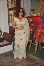 Ananya Banerjee inaugurates art gallery in Mumbai on 5th May 2015 (12)_5549f8f1918f2.JPG