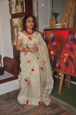 Ananya Banerjee inaugurates art gallery in Mumbai on 5th May 2015 (17)_5549f8f4b54cc.JPG