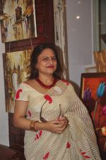 Ananya Banerjee inaugurates art gallery in Mumbai on 5th May 2015 (19)_5549f8f61bcc7.JPG