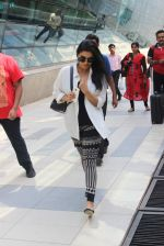 Asin Thottumkal snapped at airport in Mumbai on 5th May 2015 (45)_5549f919e2f00.JPG