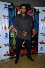 Madhavan promotes Tanu Weds Manu 2 on the sets of DID Super Moms on 5th May 2015