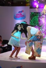 at Max kids fashion show in Mumbai on 5th May 2015