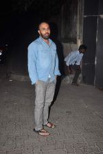 at Piku screening in Yashraj on 5th May 2015