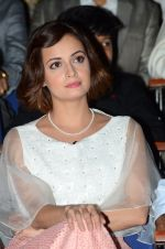 Dia Mirza at NDTV-Nirmal Marks For Sports event in NCPA, Mumbai on 6th May 2015