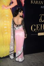 Dipannita Sharma at Shaina NC_s collection launch for Gehna in Mumbai on 6th May 2015 (91)_554b517d0e6c4.JPG