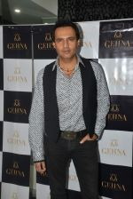 Marc Robinson at Shaina NC_s collection launch for Gehna in Mumbai on 6th May 2015 (119)_554b51b8a8842.JPG