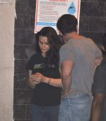 Preity Zinta at Salman_s house  on 6th May 2015 (4)_554b50d3278eb.JPG