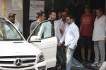 Salman Khan snapped at the court on 6th May 2015