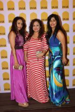 Vandana Sajnani, Shibani Kashyap at Dwar Store in Mumbai on 6th May 2015 (1)_554b52a42aa9d.JPG