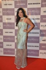 Amy Billimoria at the launch of Amy Billimoria and Pankti Shah