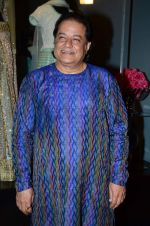 Anup Jalota at the launch of Amy Billimoria and Pankti Shah