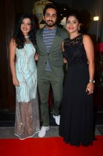 Ayushmann Khurrana at the launch of Amy Billimoria and Pankti Shah