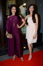 Bhagyashree at the launch of Amy Billimoria and Pankti Shah_s store launch in Juhu, Mumbai on 7th May 2015 (42)_554cb2971397a.JPG