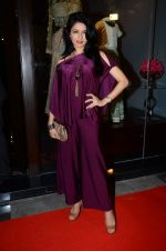 Bhagyashree at the launch of Amy Billimoria and Pankti Shah_s store launch in Juhu, Mumbai on 7th May 2015 (43)_554cb29896abc.JPG