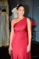 Esha Deol at the launch of Amy Billimoria and Pankti Shah