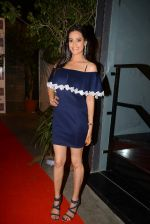 Jasveer Kaur at the launch of Amy Billimoria and Pankti Shah