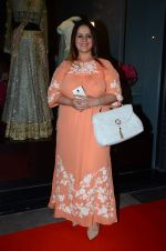 Kiran Bawa at the launch of Amy Billimoria and Pankti Shah