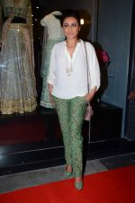 Rani Mukerji at the launch of Amy Billimoria and Pankti Shah_s store launch in Juhu, Mumbai on 7th May 2015 (114)_554cb32ce371a.JPG