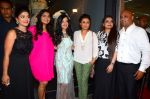 Rani Mukerji, Vaibhavi Merchant at the launch of Amy Billimoria and Pankti Shah_s store launch in Juhu, Mumbai on 7th May 2015 (83)_554cb463b73cc.JPG