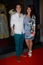 Shama Sikander at the launch of Amy Billimoria and Pankti Shah