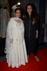 Suchitra Krishnamurthy at the launch of Amy Billimoria and Pankti Shah