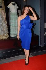 Tanisha Mukherjee at the launch of Amy Billimoria and Pankti Shah