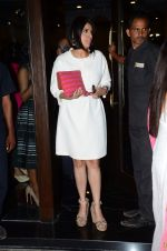 at the launch of Amy Billimoria and Pankti Shah