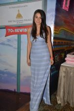 Anindita Nayar at Elle Carnival in Taj Hotel on 9th May 2015