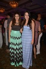 Anindita Nayar, Nimrat Kaur at Elle Carnival in Taj Hotel on 9th May 2015